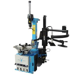 manufacture tire changers