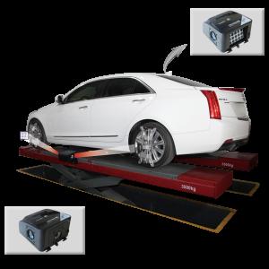 roadbuck wheel alignment